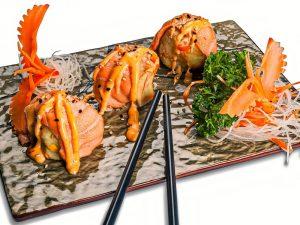 ristorante sushi