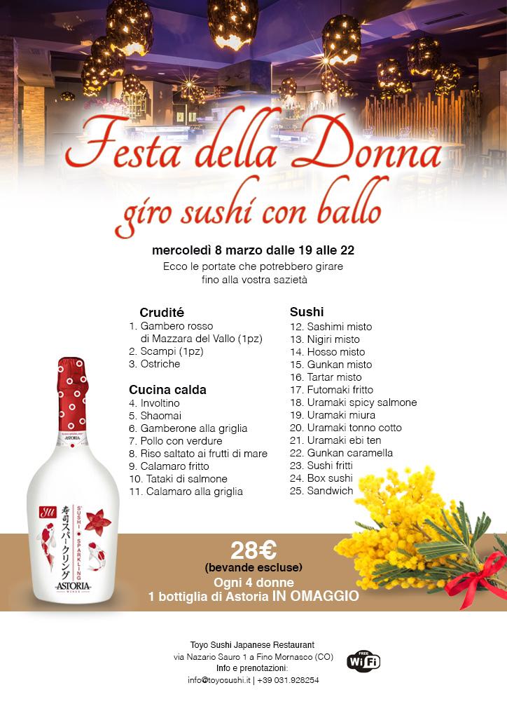 festa-della-donna-toyo-sushi-como